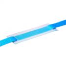 Kantenschutz-Unterlage für Bandbreite 25 mm