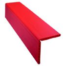 Kantenschutzschiene, abmessung 0,80 m,190 x 190