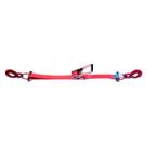 PowerLash 10000, 50 mm Gurtbreite, Gurtband 1-lagig Festende 0,5 m lang, Losende 3,5 m lang